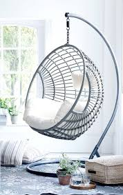 Trully Outdoor Wicker Swing Chair by Furniture Choose Your Comfortable Hammock Chair Swing For Bedroom