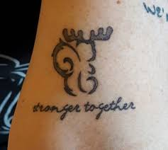 moose and squirrel stronger together geekery pinterest