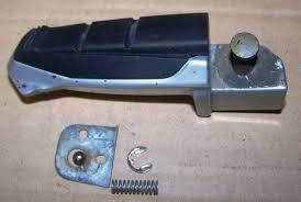 u0026 k1200rs right rear footpeg