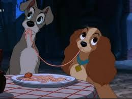 spaghetti kiss tv tropes