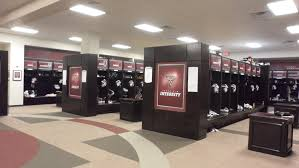 lovely football locker room design architecture nice