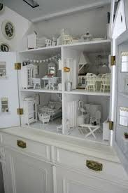 107 best casita de munecas images on pinterest dollhouses 41 casas de munecas que te haran desear ser una pequena muneca