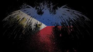 Philippines Flag Philippines Flag Walldevil