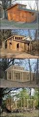 How To Build A Garden Shed by How To Build A Shed Roof Outside Projects Pinterest Building