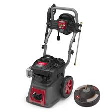 all pressure washers briggs u0026 stratton