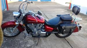 honda shadow motorcycles for sale in houston texas