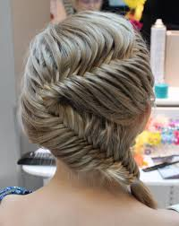 braids for girls with long style and color for