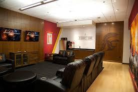 university of southern california u2013 galen arena locker rooms and