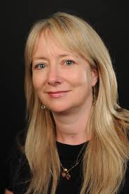 jo bourne associate director and global chief of education