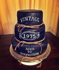 mens 40th birthday cake ideas best 25 men birthday cakes ideas on