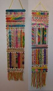 how to make wall hangings with sticks wall hangings