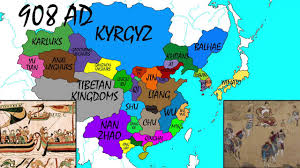 Map Of Eastern Asia by History Of East Asia 2040 Bce 2016 Ce Youtube
