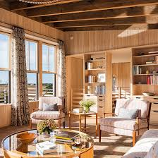 interior design andrew franz architect