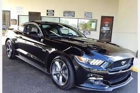 used ford mustang for sale in raleigh nc edmunds