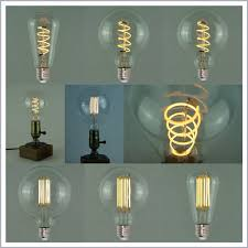 the retro boutique vintage light bulbs u0026 lighting