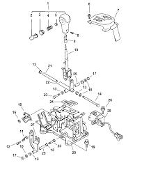 gear shift control for 2004 dodge stratus coupe mopar parts giant