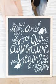 Sayings For A Wedding Best 25 Chalkboard Wedding Signs Ideas On Pinterest Wedding
