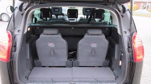 peugeot 5008 trunk peugeot 5008 1 6 thp 16v 156pk 7p family 16 u0027 u0027 lm navigatie cruise