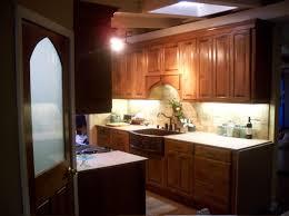 new kitchen undercabinet lights britta blvd final kitchen 2009