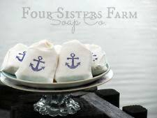 anchor theme baby shower nautical party favors and bag fillers ebay