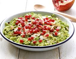 cuisiner le brocoli on dine chez nanou brocoli pilaf une autre façon de cuire ce légume