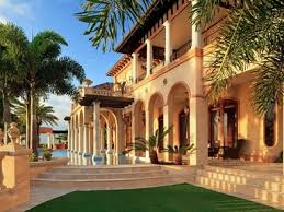 mediterranean style mansions mediterranean style villa in australia with views of the great