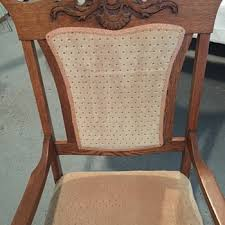 Oak Rocking Chairs Antique And Vintage Rocking Chairs Collectors Weekly