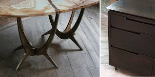 City Joinery  New Modern Furniture Handmade In Solid Wood And Metal - Modern furniture brooklyn