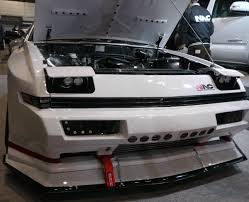 mitsubishi starion ls swap widebody starion with a rb26 u2013 engine swap depot