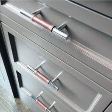 kitchen cabinets with silver handles top 70 best kitchen cabinet hardware ideas knob and pull