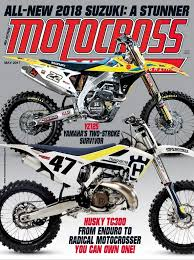 motocross balance bike motocross action magazine have you seen the new mxa jam packed