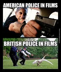 England Memes - movie cops america vs england imglulz cop america movie and humor