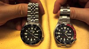 stainless steel bracelet seiko images Review oyster bracelet for seiko skx007 and skx009 dive watch jpg