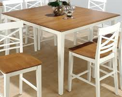 Fantastic Furniture Dining Table Dining Chairs Small Square Dining Table With Leaf Traditions 9