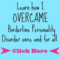 best 25 borderline personality disorder criteria ideas on