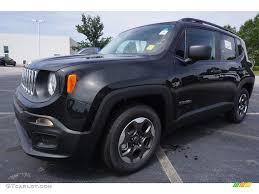 black jeep renegade 2017 black jeep renegade sport 121221328 gtcarlot com car