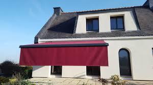 Lambrequin De Store Banne Store Banne Pergolas Bioclimatiques Menuisier Vannes Morbihan