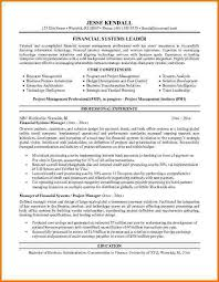 9 finance resume samples financial statement form