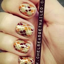 23 thanksgiving nail designs picsrelevant