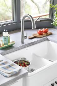kohler sensate kitchen faucet gulf coast beach house kohler ideas