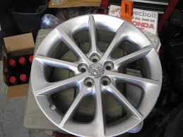 lexus ct200h tires oem a set of four lexus ct200h 17 u201d x 7 wide wheels perfect for prius