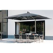Square Patio Umbrellas Fim P Series 11 5 Square Cantilever Patio Umbrella 11 5 X 11 5