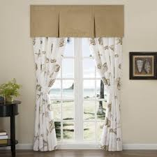 Livingroom Valances How To Choose Valances For Living Room Michalski Design
