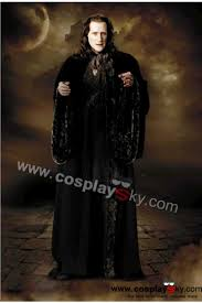 twilight new moon volturi marcus wool robe costume cosplaysky com