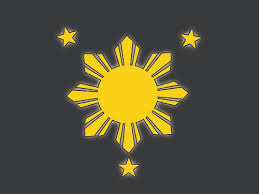 pilipinas three and a sun i made this coz i t flickr
