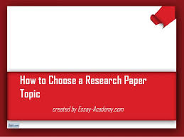 How to Write a Research Paper  Why do you need to learn how to     FAMU Online