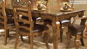 Classic Dining Room Furniture Orleans Dining Room Collection From Legacy Classic Youtube