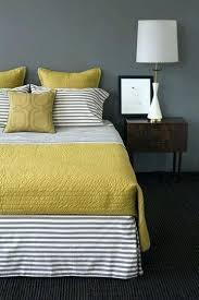 grey yellow bedroom black yellow and grey bedrooms katecaudillo me