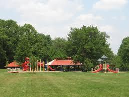Villa Park Landscape by Villa Park Olivette Parks U0026 Recreation