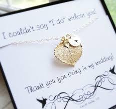 geschenk brautjungfer blatt halsketten anfangshalskette gold oder silber